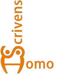 logo homo scrivens